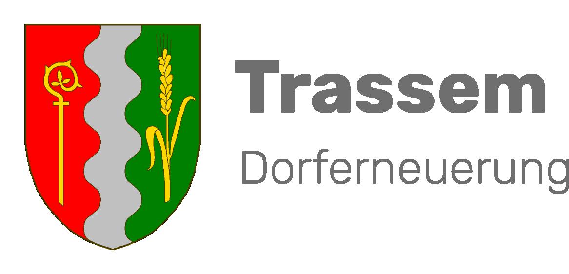 Projektwebsite Trassem Logo